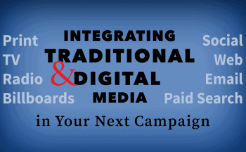 Integrating Traditional and Digital Media (featured image)
