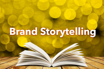 Brand Storytelling Featured Image