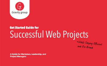 Get Started Guide for Successful Web Projects