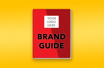 Brand Guide (your logo here)