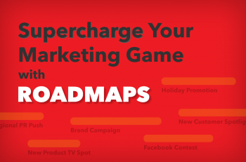 Supercharge Your Marketing Game with Roadmaps