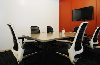 The Gravity Group office space